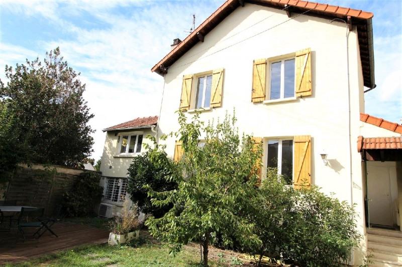 Sale house / villa Champigny sur marne 415000€ - Picture 2