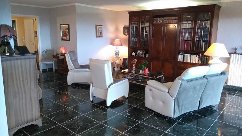 Vente appartement Toulon 475 000€ - Photo 3