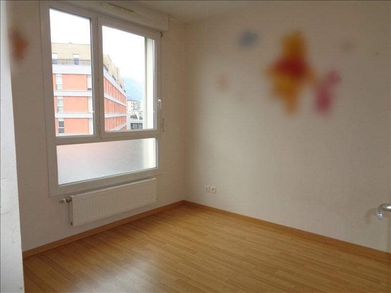 Vente appartement Grenoble 123000€ - Photo 10