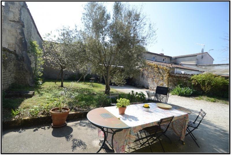 Vente maison / villa Dompierre sur mer 420000€ - Photo 8
