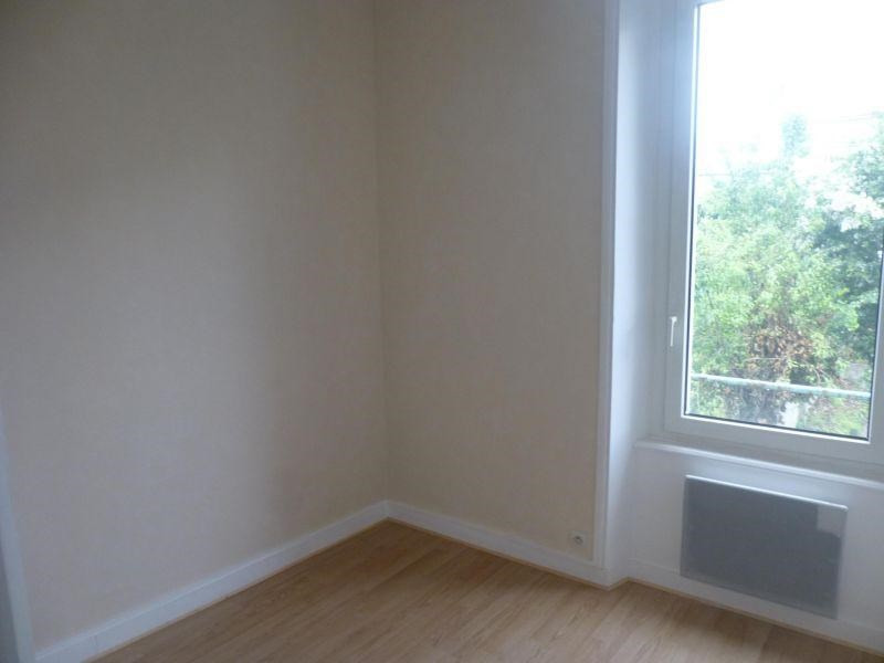 Rental apartment Brest 350€ CC - Picture 5