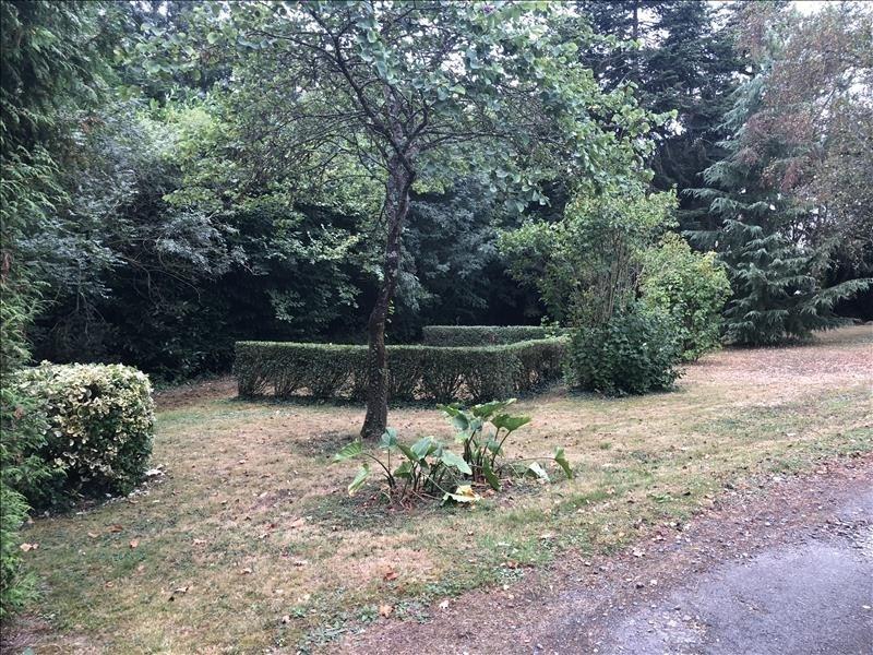 Sale house / villa St pierre montlimart 164320€ - Picture 5