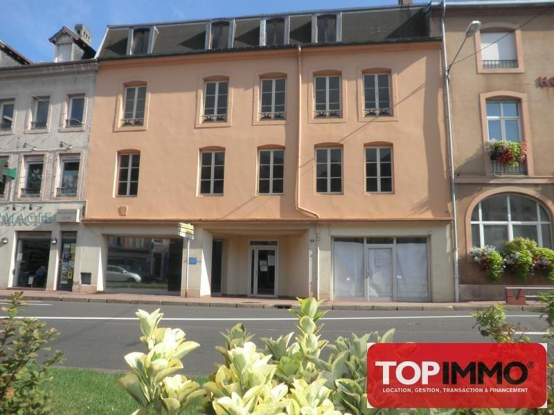 Sale building Raon l etape 186900€ - Picture 1