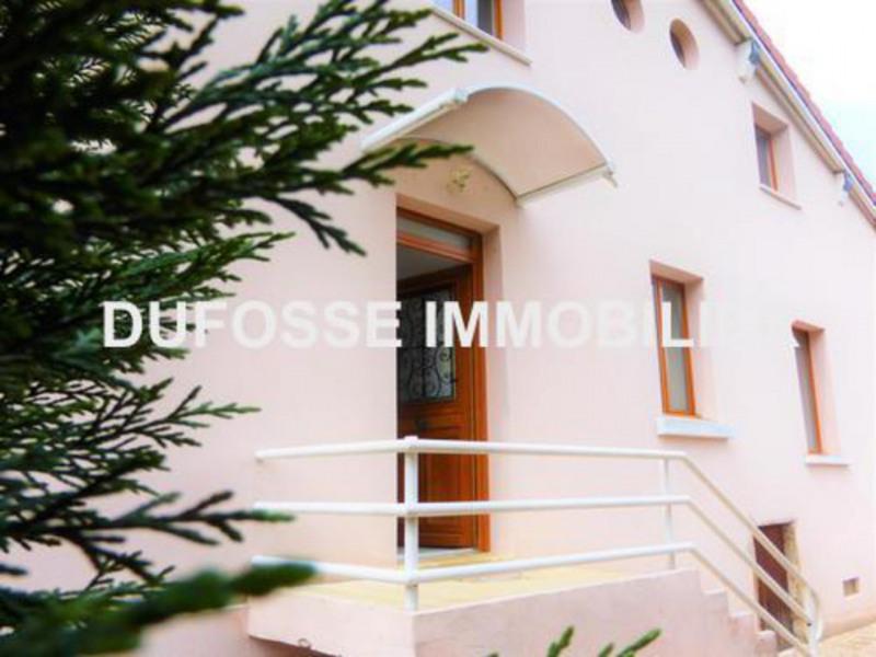 Deluxe sale house / villa Sainte-foy-lès-lyon 595000€ - Picture 3