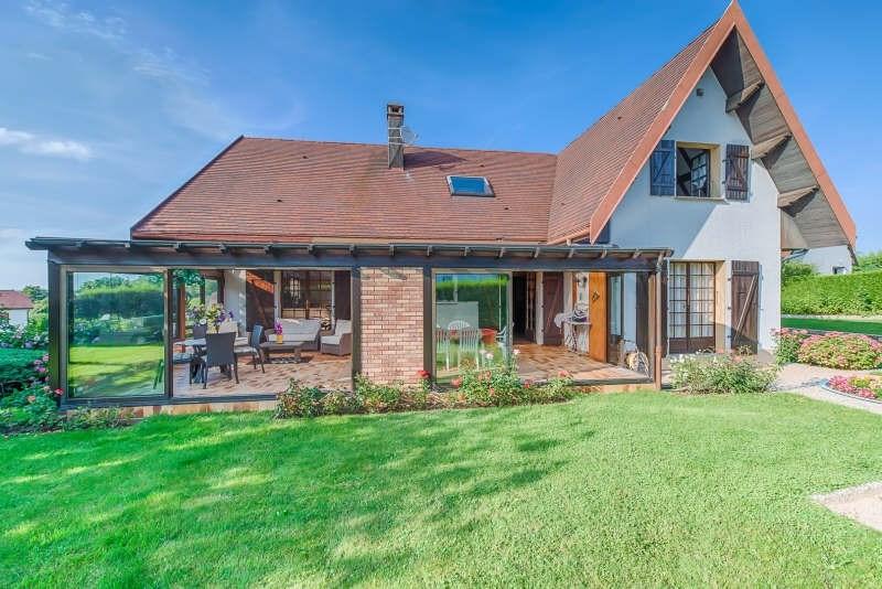 Vente maison / villa Montfaucon 330000€ - Photo 10