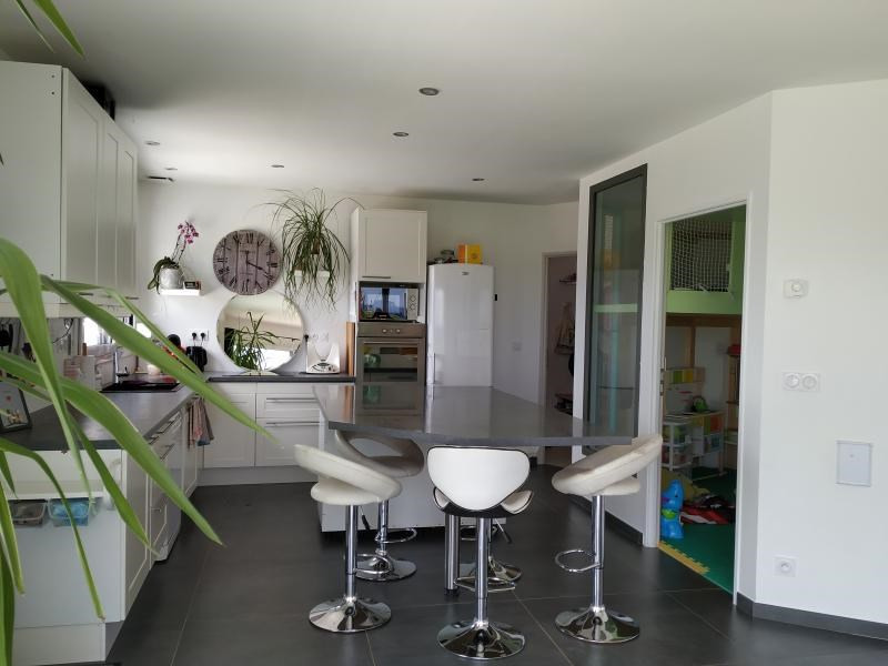 Vente maison / villa St bardoux 460100€ - Photo 3