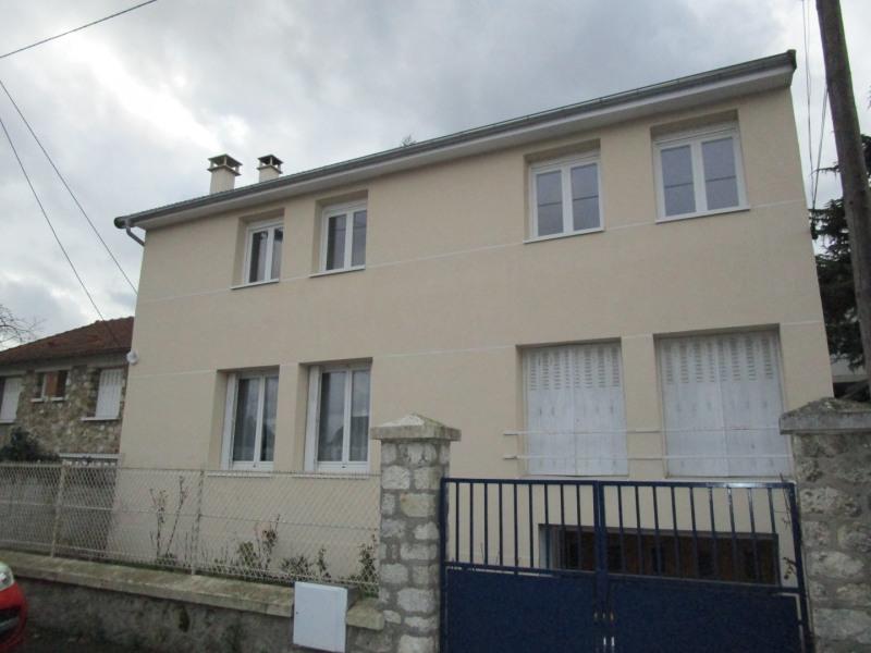 Location appartement Saint-cyr-l'école 1000€ CC - Photo 1
