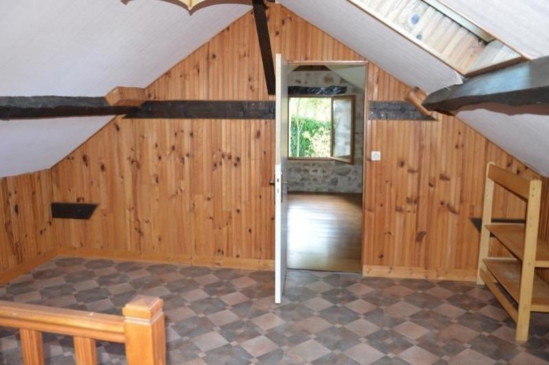 Sale house / villa Ladignac le long 90000€ - Picture 4