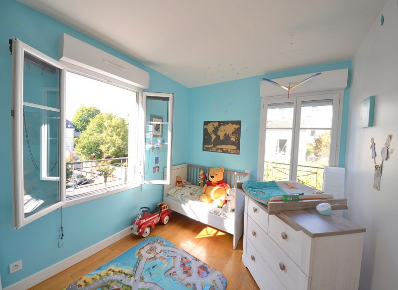 Vente appartement Suresnes 548000€ - Photo 7
