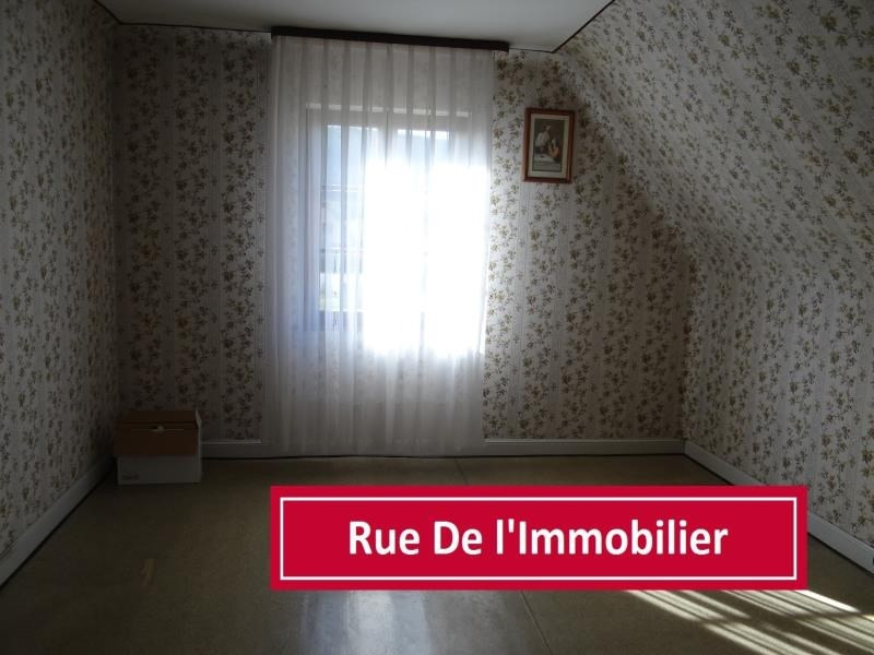 Investment property house / villa Dambach 107 000€ - Picture 3