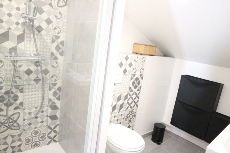 Location appartement Fontainebleau 690€ CC - Photo 7