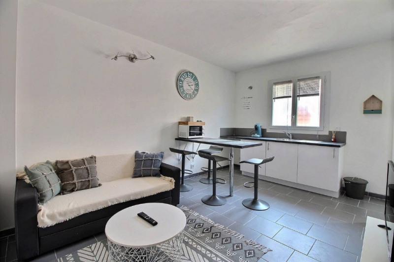 Vente appartement Bouillargues 89 000€ - Photo 1