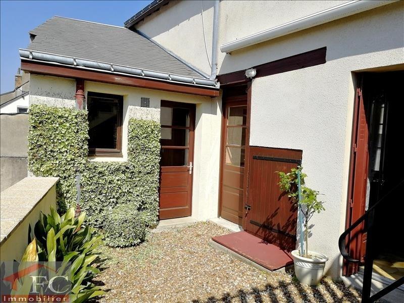 Vente maison / villa Chateau renault 86250€ - Photo 2