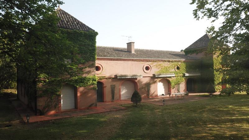Vente de prestige château Lisle sur tarn 872000€ - Photo 15