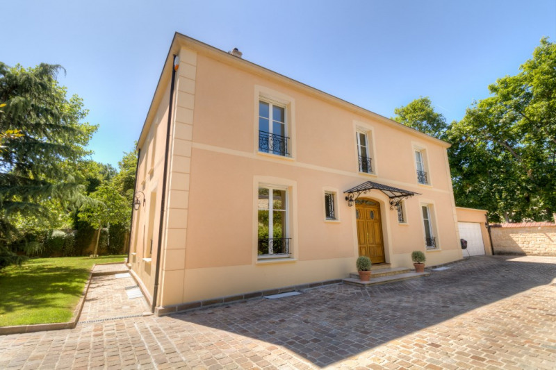 Deluxe sale house / villa Le vesinet 1 990 000€ - Picture 6