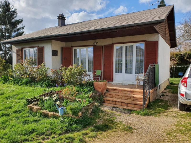 Sale house / villa Michery 107000€ - Picture 9