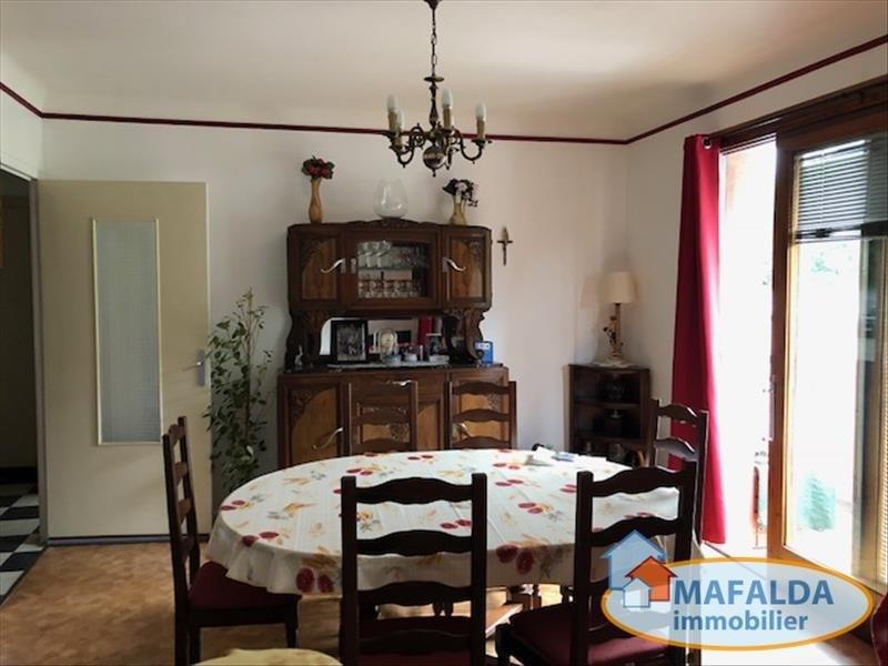 Sale apartment Marnaz 139000€ - Picture 3