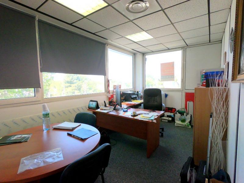 Rental office Les milles 1310€ CC - Picture 6