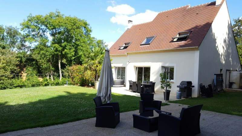 Vente maison / villa Bornel 439800€ - Photo 11