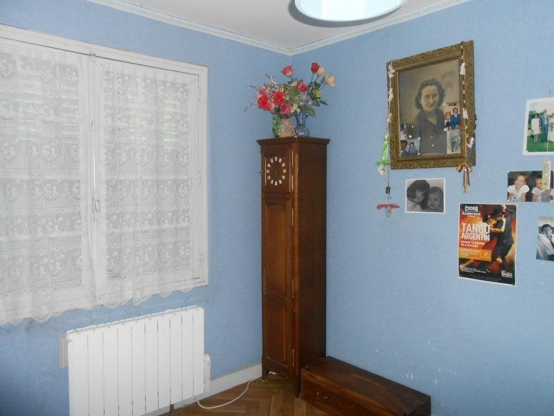 Vente maison / villa Montguyon 99500€ - Photo 7