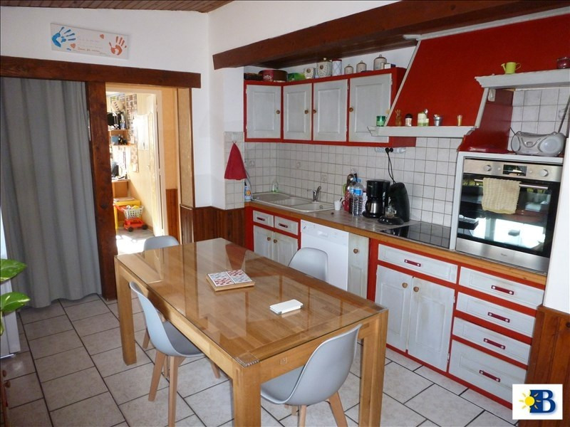 Vente maison / villa Thure 145 220€ - Photo 5