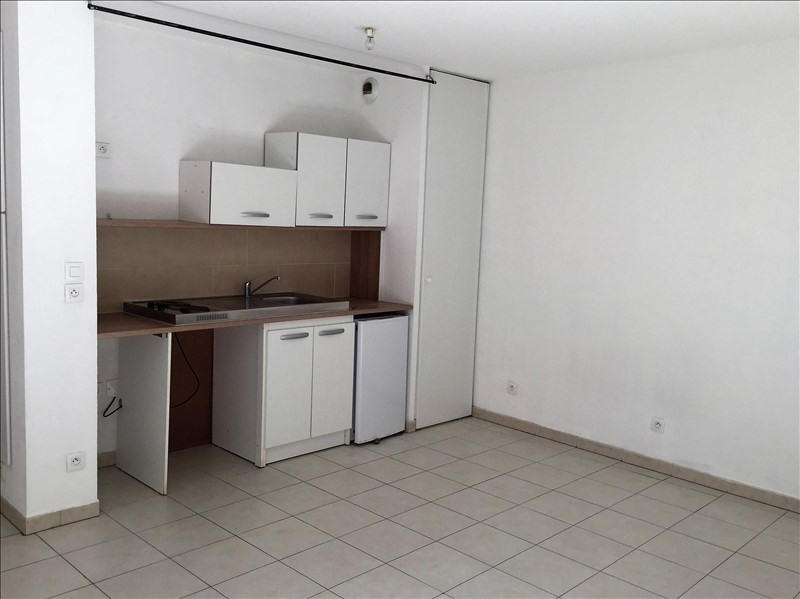 Sale apartment Menton 155 000€ - Picture 5