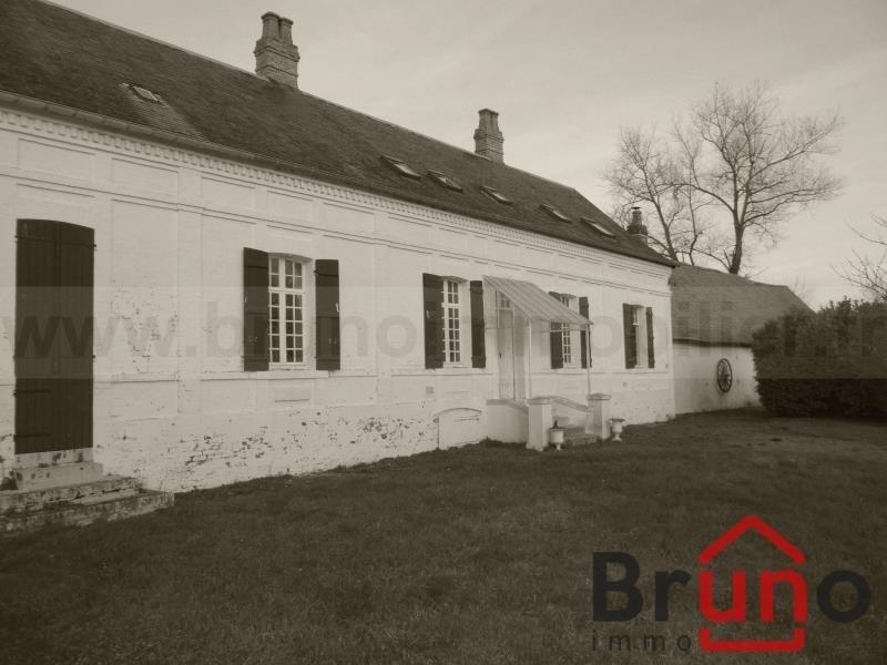 Vente de prestige maison / villa Le crotoy 270000€ - Photo 1