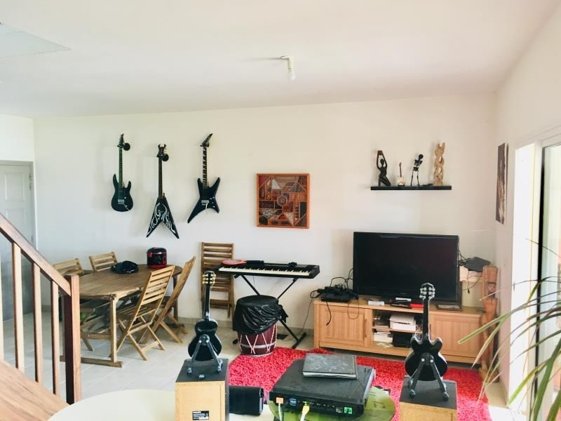 Investment property apartment Ste anne 231 000€ - Picture 2