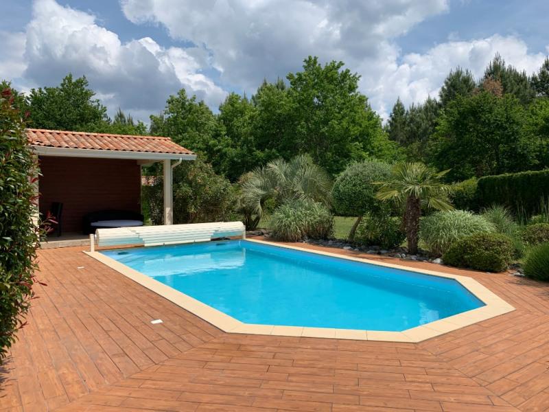 Deluxe sale house / villa Sanguinet 591660€ - Picture 3