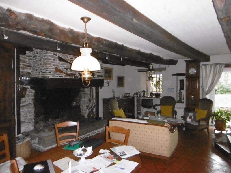 Sale house / villa St malo 472000€ - Picture 2