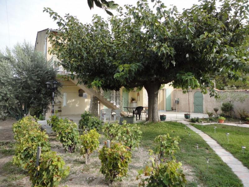 Sale house / villa Althen des paluds 395200€ - Picture 14