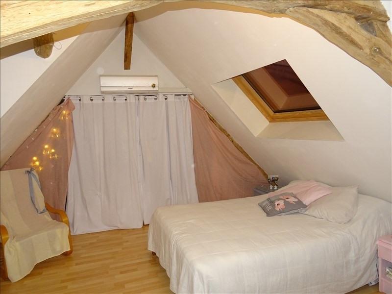 Vente maison / villa St antoine du rocher 149500€ - Photo 4