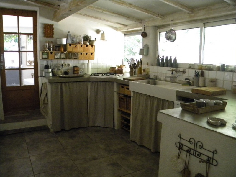 Vente de prestige maison / villa Aix en provence 597000€ - Photo 3