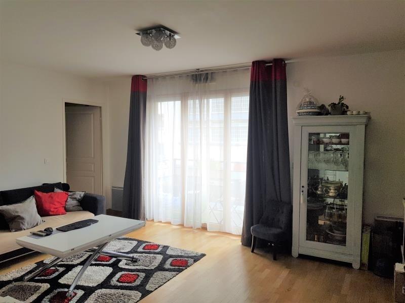 Sale apartment Châtillon 294000€ - Picture 1