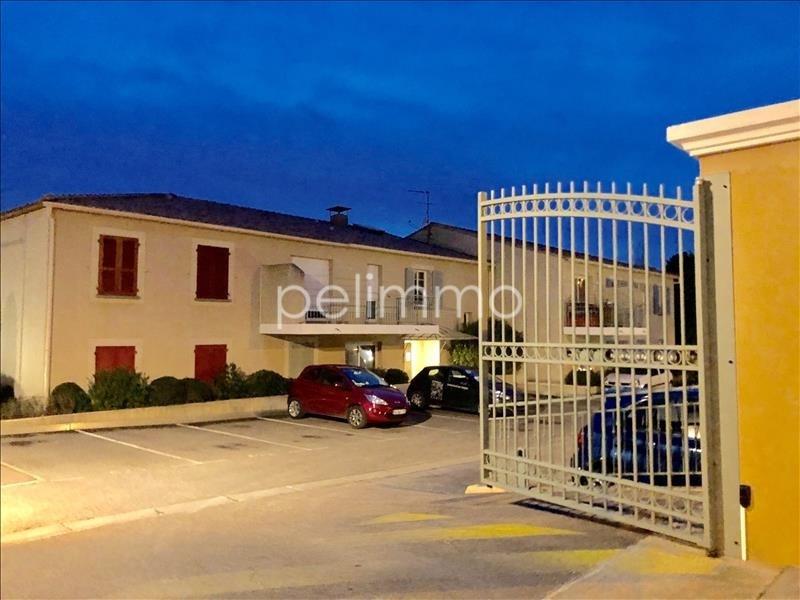 Rental apartment Salon de provence 663€ CC - Picture 1