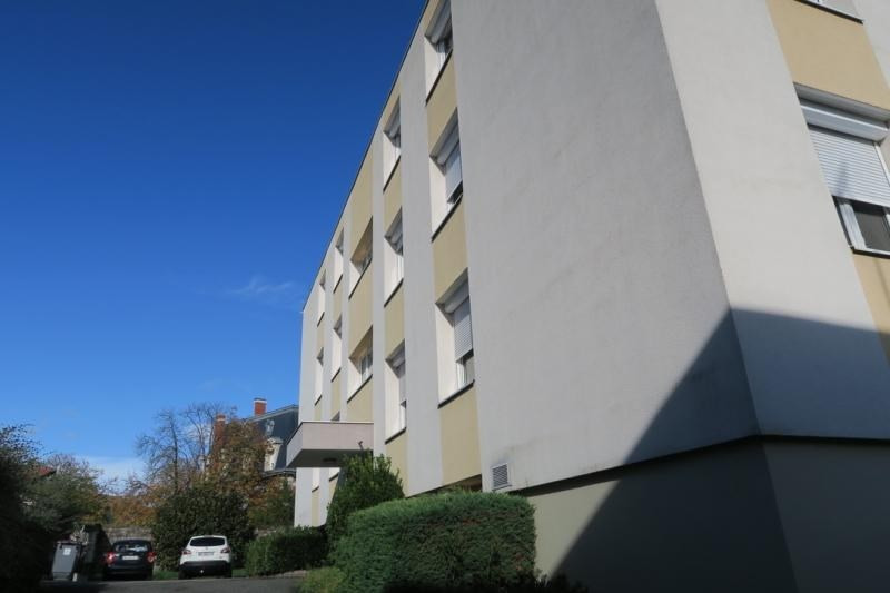 Vente appartement Firminy 64 900€ - Photo 9
