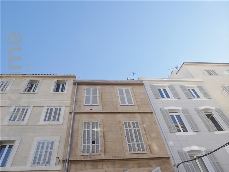 Location appartement Marseille 2ème 525€ CC - Photo 8