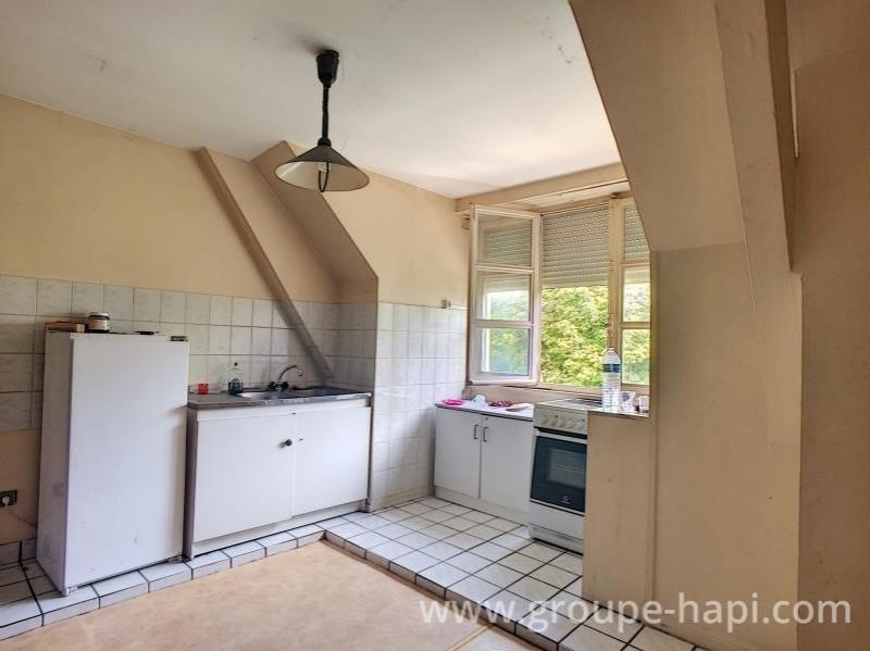 Sale apartment Pont-sainte-maxence 55000€ - Picture 1