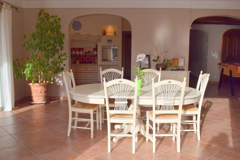 Venta de prestigio  casa Montauroux 730000€ - Fotografía 11