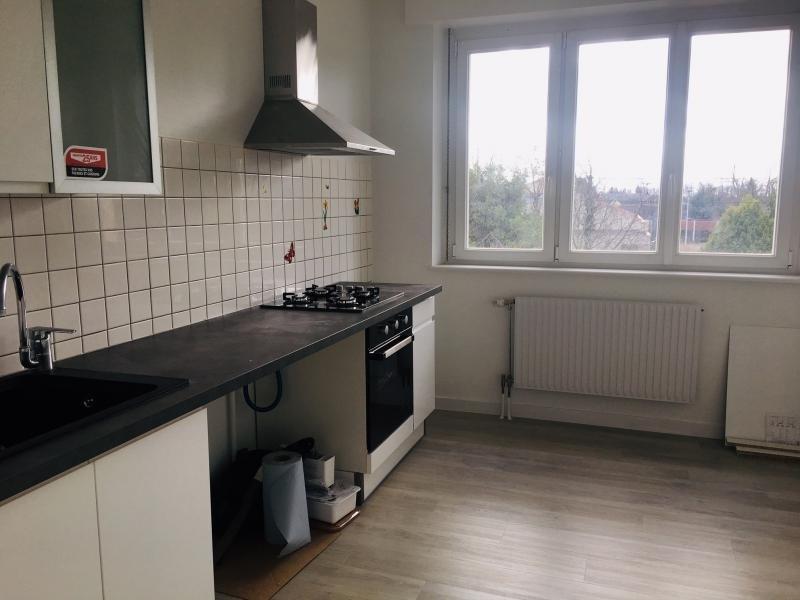 Location appartement Ingersheim 640€ CC - Photo 10