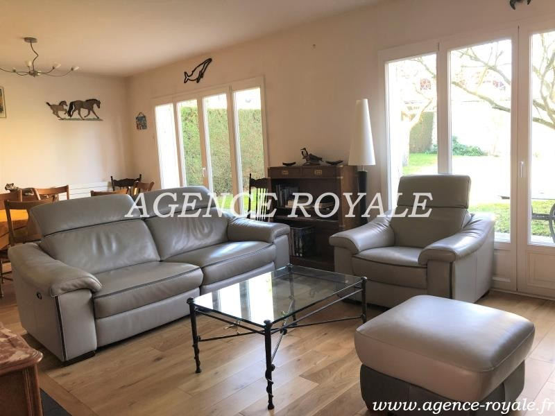 Sale house / villa Chambourcy 674 000€ - Picture 3