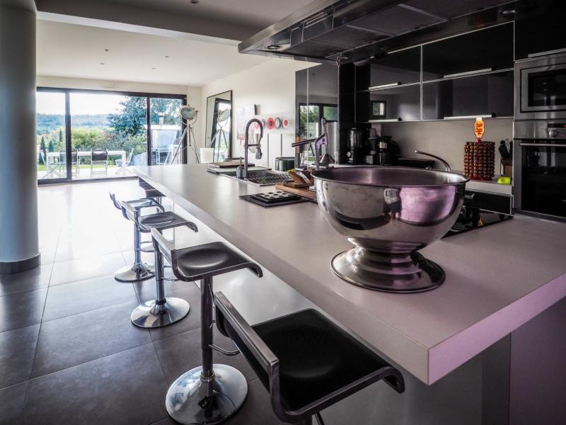 Immobile residenziali di prestigio casa Boulogne billancourt 795000€ - Fotografia 11