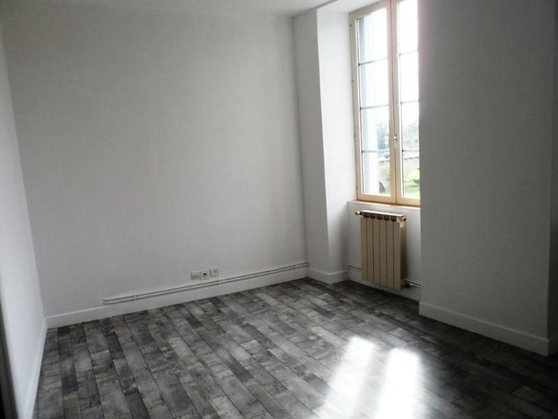 Rental apartment Decize 325€ CC - Picture 2