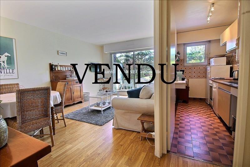 Vente appartement Deauville 259700€ - Photo 2