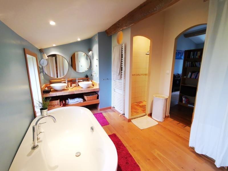 Vente de prestige maison / villa Prignac et marcamps 714000€ - Photo 7