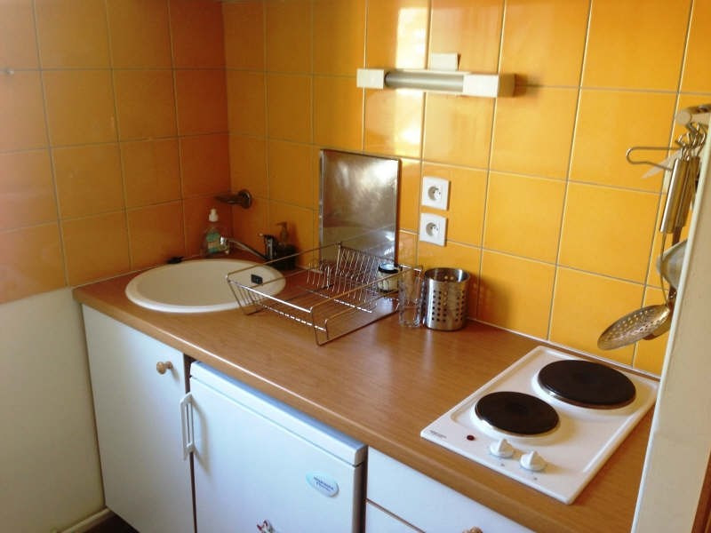 Revenda apartamento Bagneres de luchon 189000€ - Fotografia 3