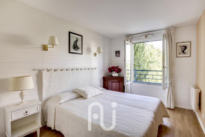 Revenda apartamento Courbevoie 580000€ - Fotografia 7