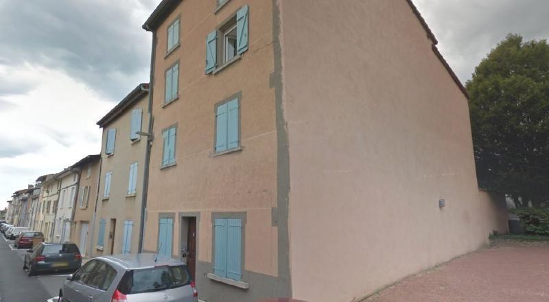 Location appartement Villefranche sur saone 400,42€ CC - Photo 5