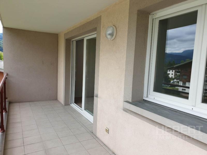 Rental apartment Sallanches 865€ CC - Picture 3