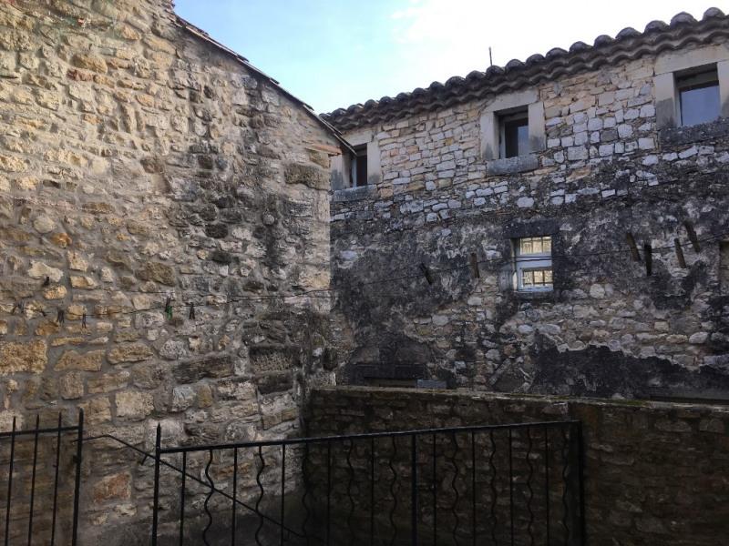 Vente maison / villa Uzes 138000€ - Photo 4